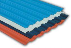 Pvc Wave Plates