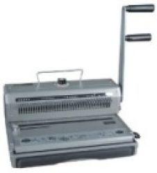 Comb Binding Machine Cb200