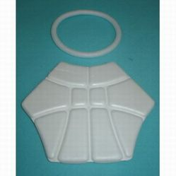 Children's Swimming Aids-floatation Panel