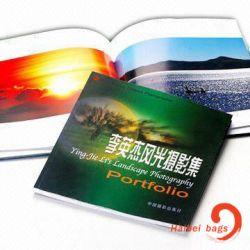 Catalogue Magazine Book Printing Service