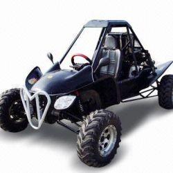 Go Kart, Buggy 500cc