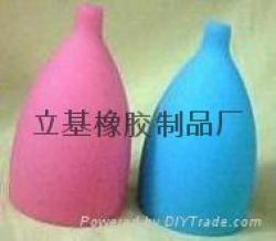 Lampshade, Silicone Lampshade, Rubber Lampshade