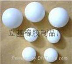 Plastic Ball, Rubber Ball