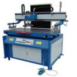 Screen Process Press, Screen Printer