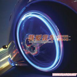 Led Tirefly Wheel Light