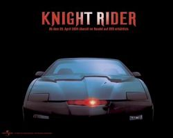 Led Knight Rider Scanner  Lights