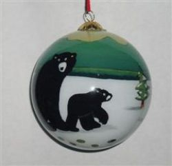 Made In China Christmas Ornaments Ball