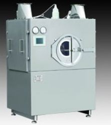 Sell Pharmaceutial Machinery Filmcoating Machine
