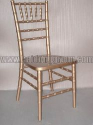 Top Quality Chiavari Chair
