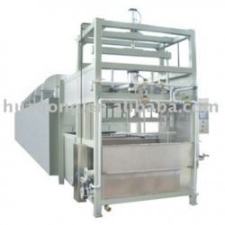 Egg Tray Machine(pulp Molding)
