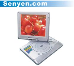 11inch Portable Dvd