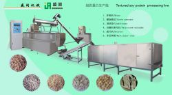 Textured Soy Protein Processing Line