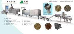 Pet(dog Fish) Food Processing Line