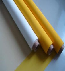 Polyester Screen Mesh Fabric Screen Printing Mesh