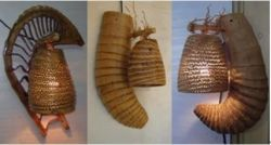 Bamboo Root Handicrafts
