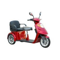 Ce Electric Mobility Scooter   Btm-05a