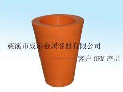 Plastic Flowerpot, Led Flowerpot