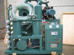 High Vacuum Transformer Oil Purifier/oil Filter