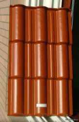 Upvc Roof Tiles-pvc Sheet