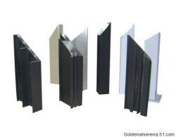 Aluminum Profiles/aluminum Extrusion