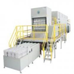 Automatic Molding Pulp Machine