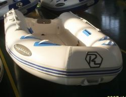 Rigid Inflatable Boat Rib240
