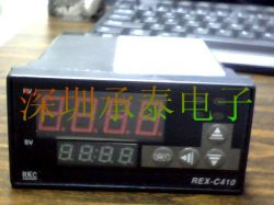 Thermostat Rex-c410