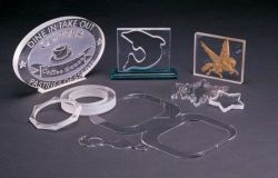 Laser Engrave Acrylic