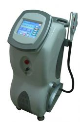 E-light (ipl+rf) Skin Rejuvenation Beauty Machine