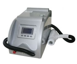 Q Switch Yag Laser Tattoo Removal Factory Sale