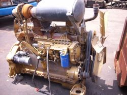 Sell  Cat 3306 Disel Engine
