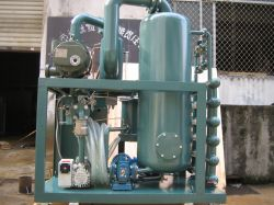 Transformer Oil Processors/oil Purifier/oil Filter