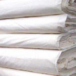 Rayon Grey Fabric