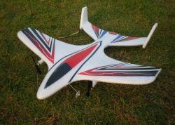 Epp Rc Airplane Model