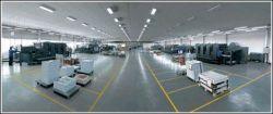 Beijing Printing Factory