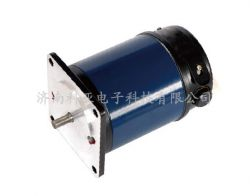 Low Voltage And High Cueernt Dc Motor Drive