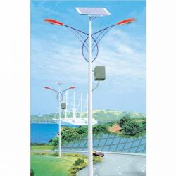 Solar Street Light With Certificates