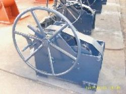 Hand Winch/ Cw/cwh Coupling Winch