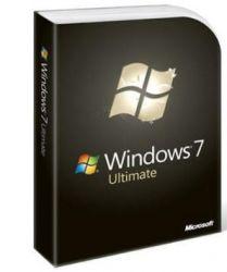 Windows7 Ultimate Retailbox Full Version