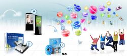 Zero-cost Bluetooth Advertising Device