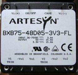 Sell Artesyn Power Supplies