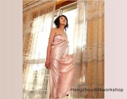 Silk Nightwear And Silk Sleepwear