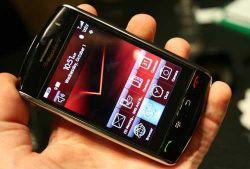 Blackberry Storm 9530 9500 Telephones