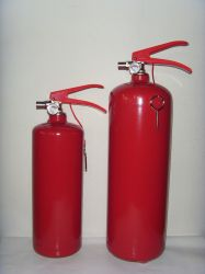 Sell Fire Extinguisher , Powder Extinguisher