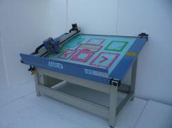 Frame Gallery Cross Stitchmatboard Vgroove Machine