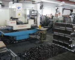 Ningbo Yongjiang Permanent Magnetic Lifter Factory