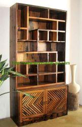 Old Ship Wooden Furniture -rack