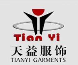 Tianyi Dress Weaving Co., Ltd.