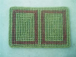 Sea Grass Door Mat