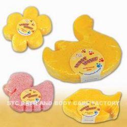 Offer Sponge Soap
